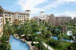 Dayshot of Hotel