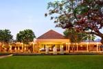 Sheraton Fiji Resort- Grand Entry