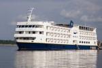 Hotel Iberostar Grand Amazon, 5 stars resort ship