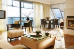 Daios Luxury Living Suite Front Sea View