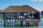 Deluxe Water Villas