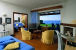 Executive Suite with Garden