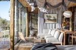 Lebombo Lodge bedroom