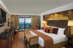 Deluxe King Arabian Sea View Room