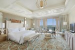 Deluxe Room King with Balcony and Golf View