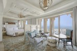 Deluxe Room King with Balcony and Sea View