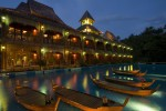 SANTHIYA SUPREME DELUXE POOL ACCESS