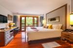 One Bedroom Duplex Suite