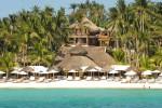 Resort Facade