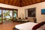 Beachfront Villa with Plunge Pool