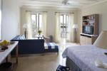 Garden Studio Suite with Pool