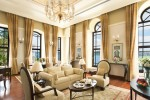 Two Bedroom Bosphorus Palace Suite