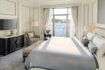 Deluxe Bosphorus Suite