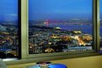 Club Partial Bosphorus View Room