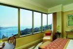 Deluxe Front Bosphorus View Room