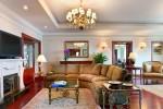 The Ritz-Cartlon Suite