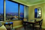 Deluxe Partial Bosphorus View Room