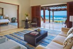 One Bedroom Oceanfront Suite
