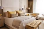 Deluxe Corner One Bedroom Suite
