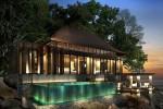 Grand Ocean Front Villa