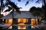 Royal Oceanfront Retreat Villa