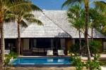 Reef Side Garden Villa