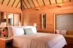 One Bedroom Lagoon View Overwater Bungalow Suite