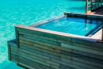 One Bedroom Overwater Bungalow Suite