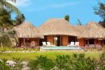 Two Bedroom Deluxe Beachfront Villa Estate