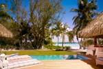 Two Bedroom Premier Beachfront Villa Estate