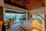 Junior Suite Overwater Motu Bungalow